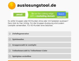 ofm-tools.de screenshot