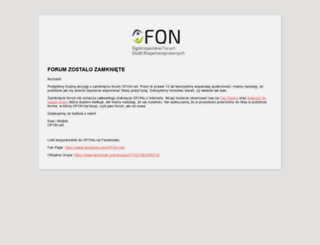 ofon.net screenshot