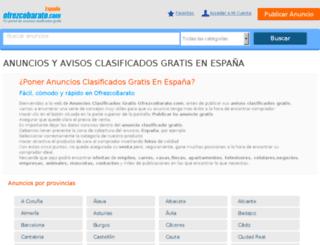 ofrezcobarato.com screenshot