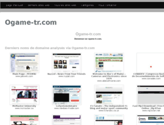 ogame-tr.com screenshot