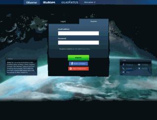 ogame.fi screenshot