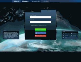 ogame.us screenshot