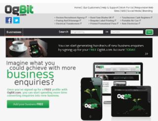 ogbit.com screenshot