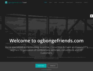 ogbongefriends.com screenshot