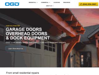 ogd.com screenshot