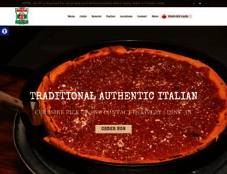 ogden.dagsdelivers.com screenshot