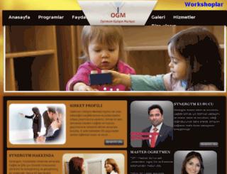ogelisim.com screenshot