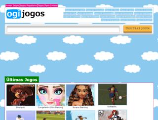 ogijogos.com.br screenshot