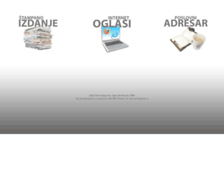 oglasihalo.co.rs screenshot