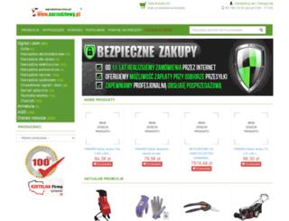 ogrodniczy.com.pl screenshot