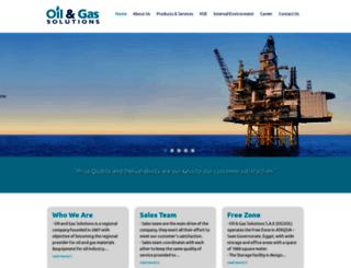 ogsol.com screenshot