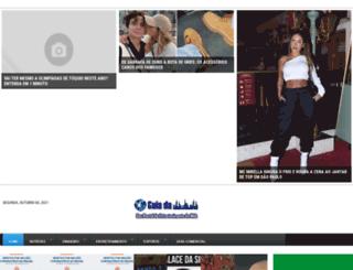 oguiadacidade.com.br screenshot