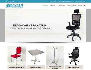oguzbey.com.tr screenshot