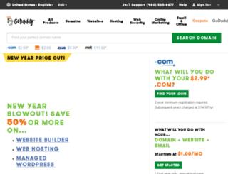 oh-nina.org screenshot