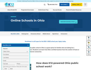 oh.insightschools.net screenshot
