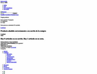 ohcursos.com screenshot