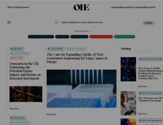 ohe.org screenshot