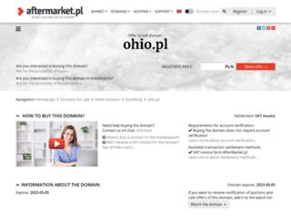 ohio.pl screenshot