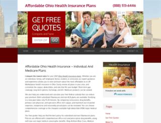 ohioquotes.com screenshot