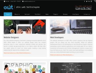 ohiowebtech.com screenshot
