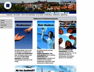 ohm.kh-netzwerk.de screenshot