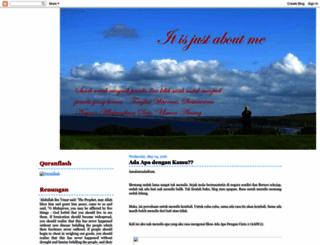 ohmegosh.blogspot.com screenshot