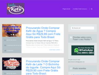 oiacontece.com.br screenshot