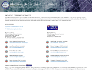oids.alabama.gov screenshot