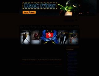 oihl.estranky.cz screenshot