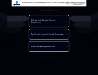 oikonomotexniki.com screenshot
