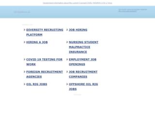 oil-rig-job.co.za screenshot