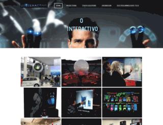 ointeractivo.com screenshot