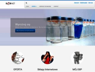 oirm.gdynia.pl screenshot