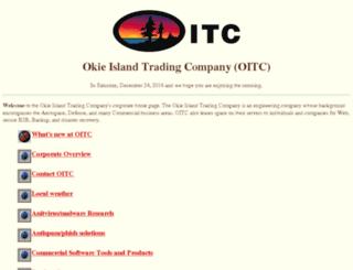 oitc.com screenshot