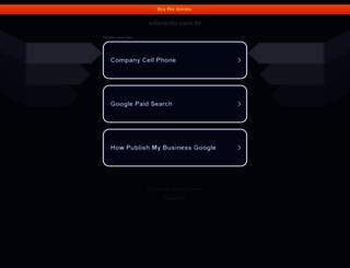 oitoronto.com.br screenshot