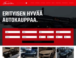 oivanpoika.fi screenshot