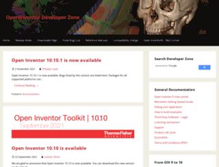 oivdoc86.vsg3d.com screenshot
