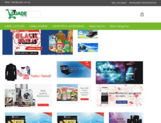 ojade.com.ng screenshot