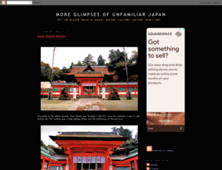 ojisanjake.blogspot.com screenshot