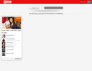 ojooido.eduongo.com screenshot