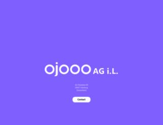 ojooo.com screenshot