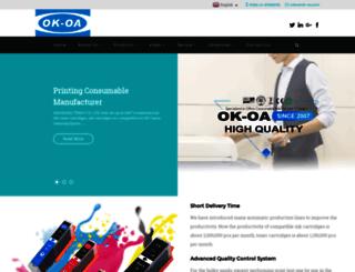 ok-oa.com screenshot