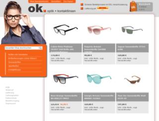 ok-vision.de screenshot