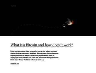 okayblog.net screenshot