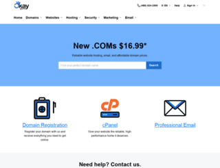 okayguru.com screenshot