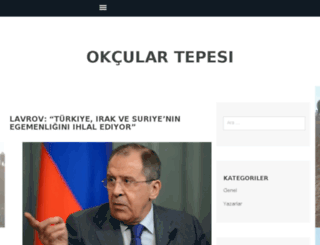 okculartepesi.com screenshot
