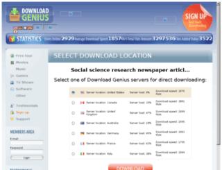 okeanstroy.ru screenshot