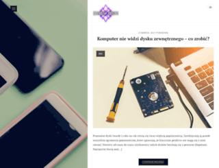 okeygsm.pl screenshot