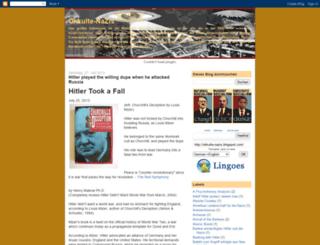 okkulte-nazis.blogspot.com screenshot
