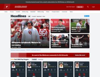 oklahoma.rivals.com screenshot